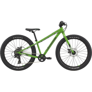 Cannondale Cujo Kids 24+