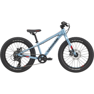 Cannondale Cujo Kids 20+