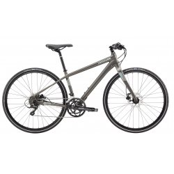 Cannondale Quick 3 Disc Woman -18
