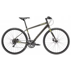 Cannondale Quick 3 Disc -18