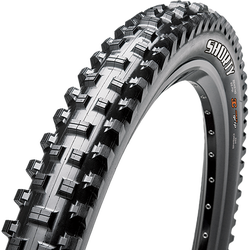 Maxxis Shorty EXO TR 27.5x2.3 60tpi folding 3C