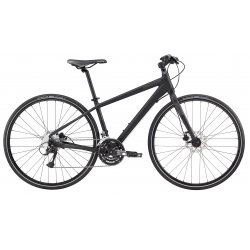Cannondale Quick 5 Disc Woman -18