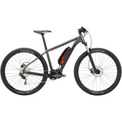 Cannondale Trail Neo -18