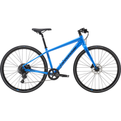 Cannondale Quick Disc Woman 2