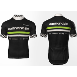 Cannondale CFR Team Replica Jersey