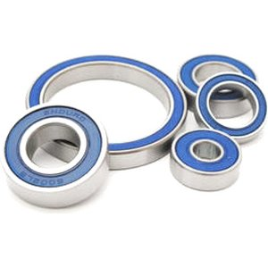 Enduro Bearings 6000 LLB - 10x26x8