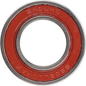 Enduro Bearings 7902 2RS MAX - 15x28x7